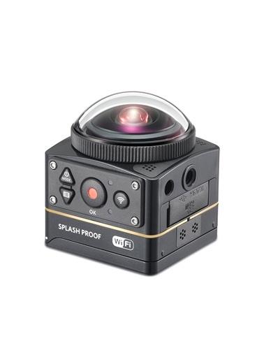 SP360 4K Extreme Aksiyon Kamera-Kodak